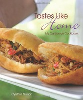 My Caribbean Cookbook