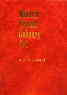 Modern French Culinary Art