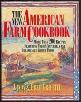 New American Farm Cookbook