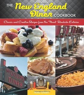 The New England Diner Cookbook