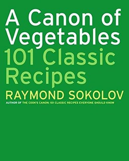 A Canon of Vegetables