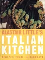Alastair Little's Italian Kitchen