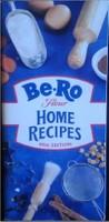 Be-Ro Flour Home Recipes