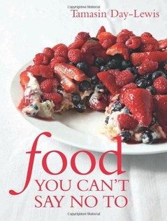 Food You Can't Say No To