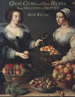 Great Cooks and Their Recipes
