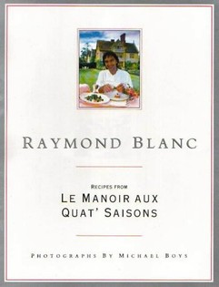Recipes from Le Manoir aux Quat' Saisons