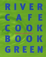 River Café Cookbook Green