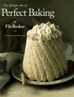The Simple Art of Perfect Baking