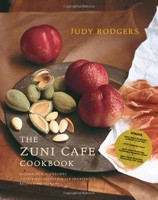 The Zuni Café Cookbook
