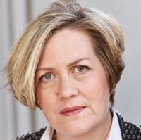 Chantal Coady